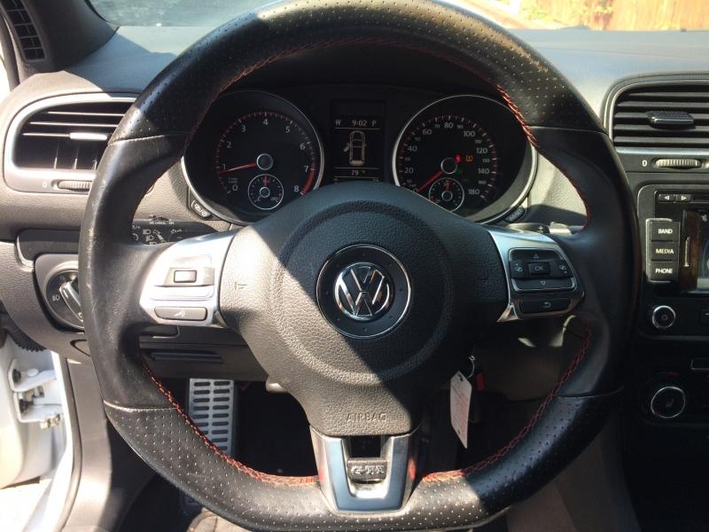 Volkswagen GTI 2014 price $13,975 Cash