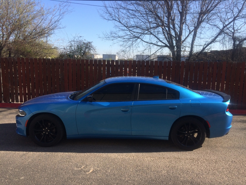 Dodge Charger 2016 price $20,485 Cash
