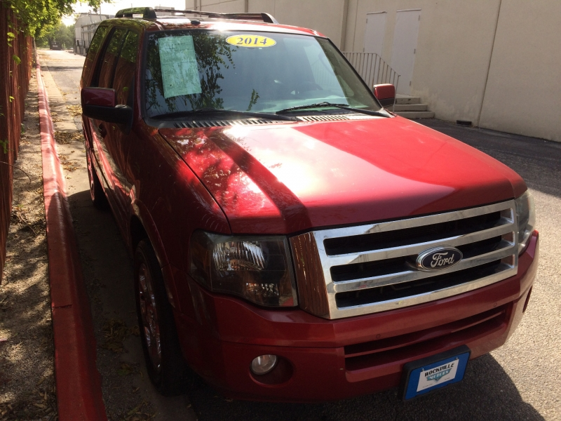 Ford Expedition 2014 price $16,985 Cash