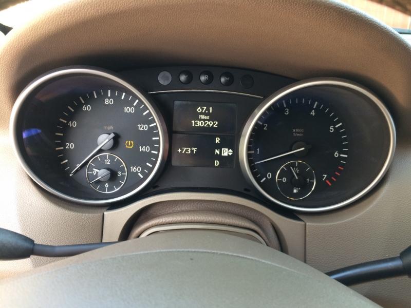 Mercedes-Benz M-Class 2010 price $9,875 Cash