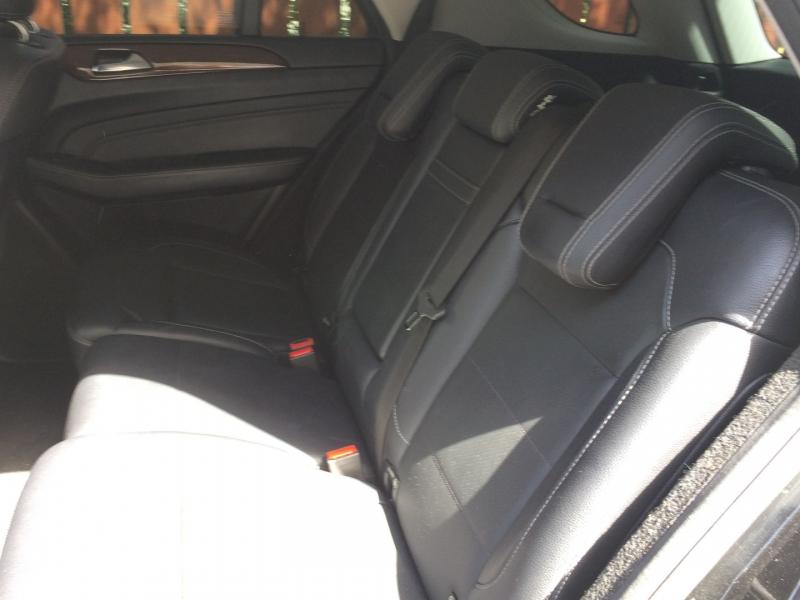 Mercedes-Benz M-Class 2013 price $16,475 Cash
