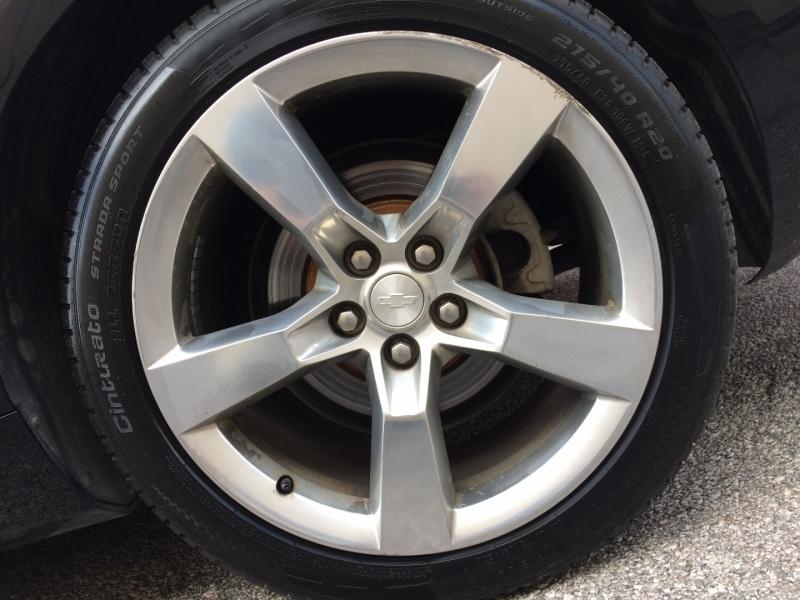 Chevrolet Camaro 2011 price $11,875 Cash
