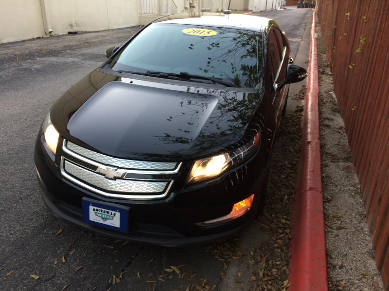 Chevrolet Volt 2015 price $11,450 Cash