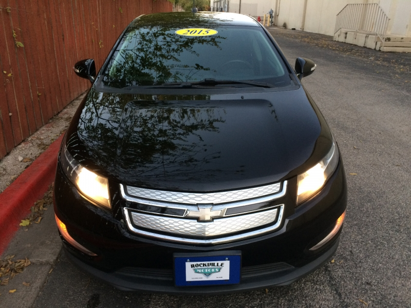 Chevrolet Volt 2015 price $11,450 Cash