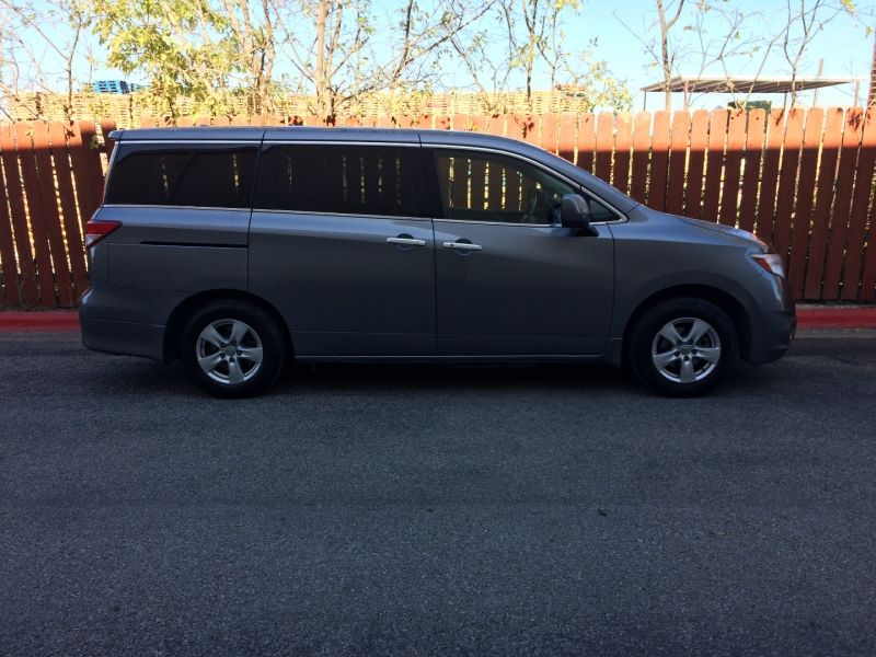 Nissan Quest 2015 price $11,450 Cash