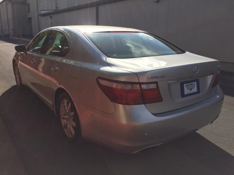 Lexus LS 460 2008 price $9,250 Cash
