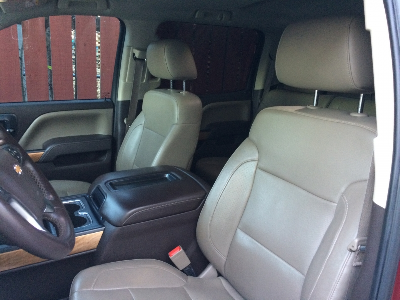 Chevrolet Silverado 1500 2014 price $23,985 Cash