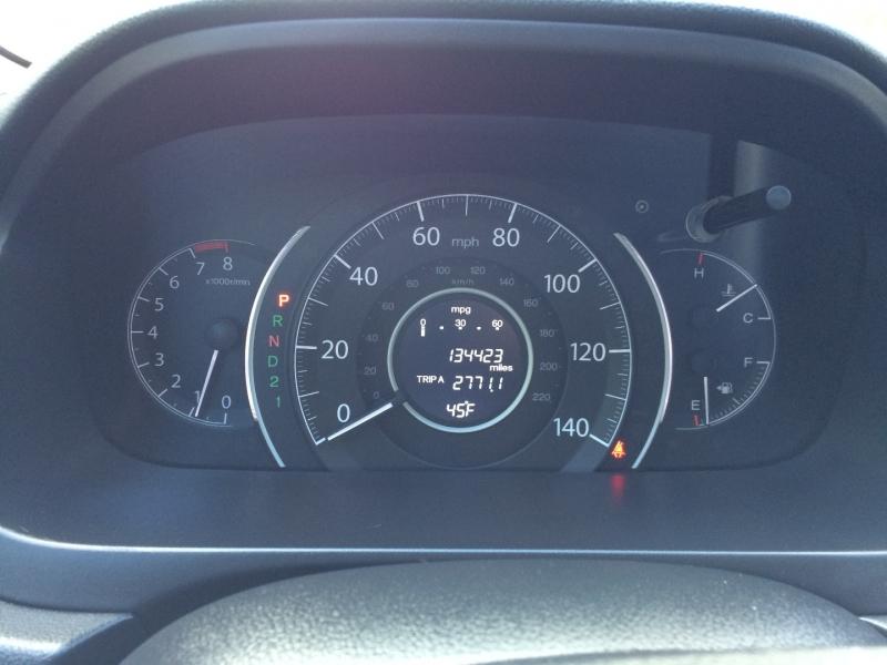Honda CR-V 2013 price $12,285 Cash