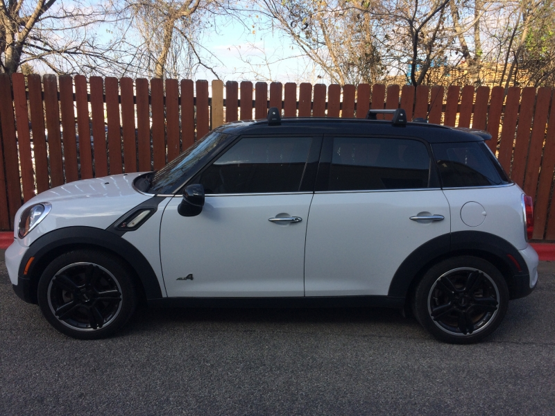 Mini Cooper Countryman 2013 price $10,395 Cash