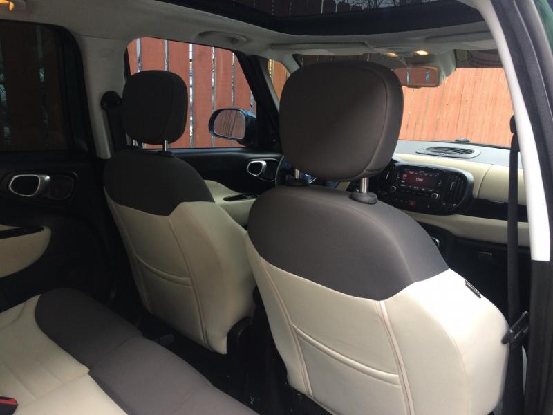 Fiat 500L 2014 price $7,985 Cash