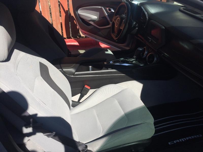 Chevrolet Camaro 2017 price $21,475 Cash