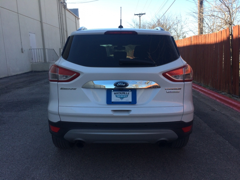 Ford Escape 2014 price $10,950 Cash