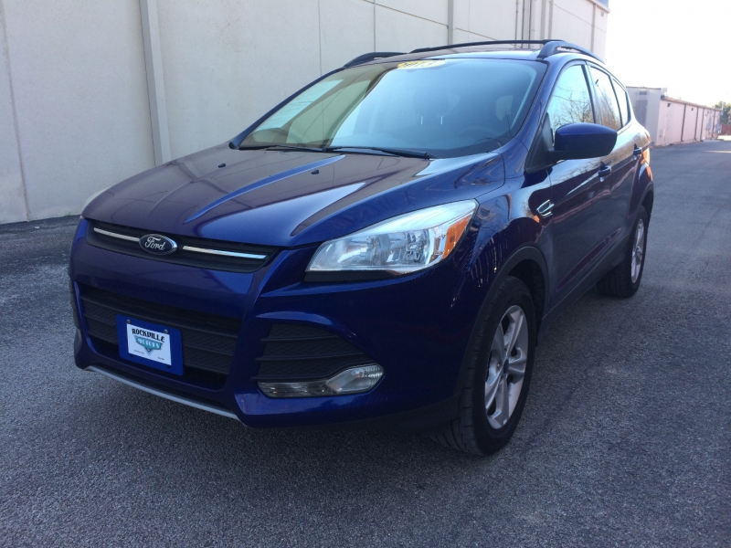 Ford Escape 2013 price $10,495 Cash