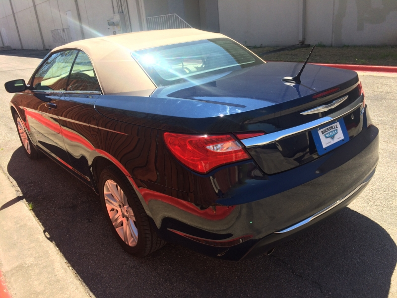Chrysler 200 2014 price $10,585 Cash