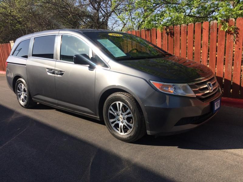 Honda Odyssey 2013 price $12,485 Cash