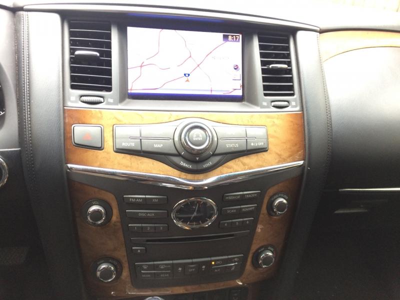 Infiniti QX56 2012 price $19,585 Cash