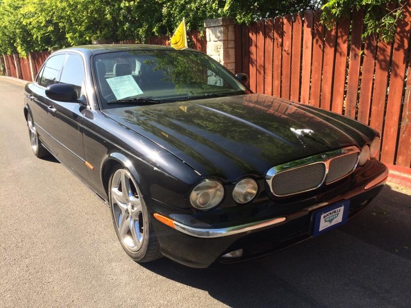 Jaguar XJ 2005 price $7,875 Cash
