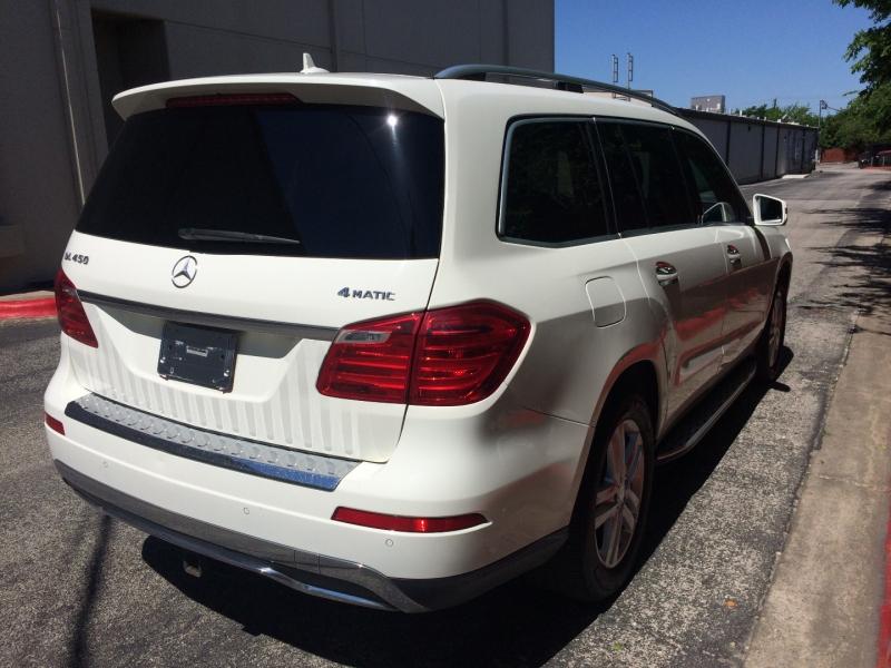 Mercedes-Benz GL-Class 2013 price $20,485 Cash