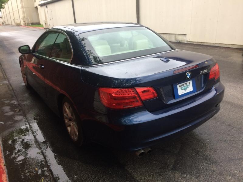 BMW 3-Series 2012 price $12,985 Cash