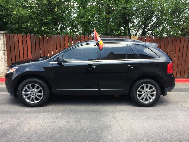 Ford Edge 2012 price $11,985 Cash
