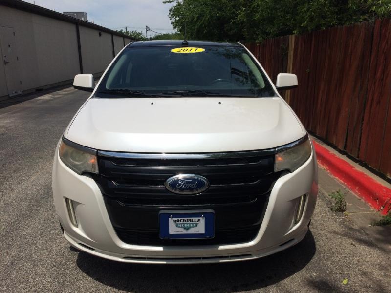 Ford Edge 2011 price $13,495 Cash