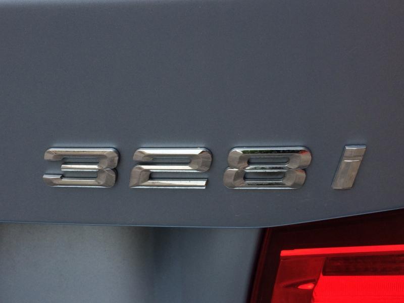 BMW 3-Series 2012 price $12,795 Cash