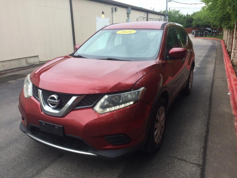 Nissan Rogue 2016 price $11,495 Cash