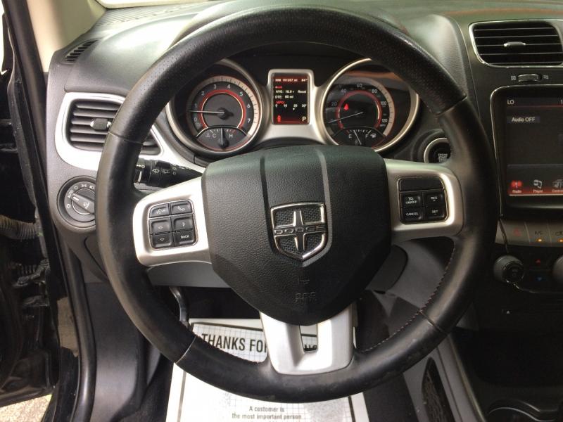 Dodge Journey 2018 price $18,975 Cash