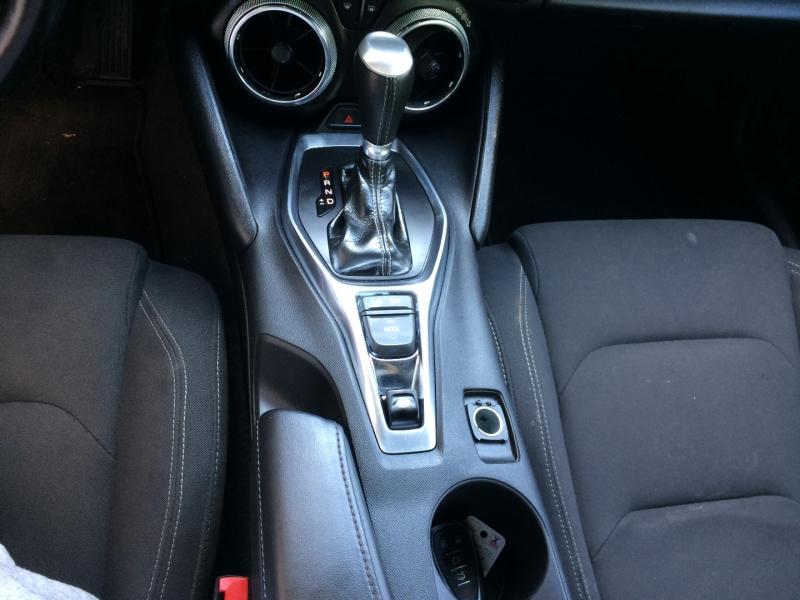Chevrolet Camaro 2018 price $22,975 Cash