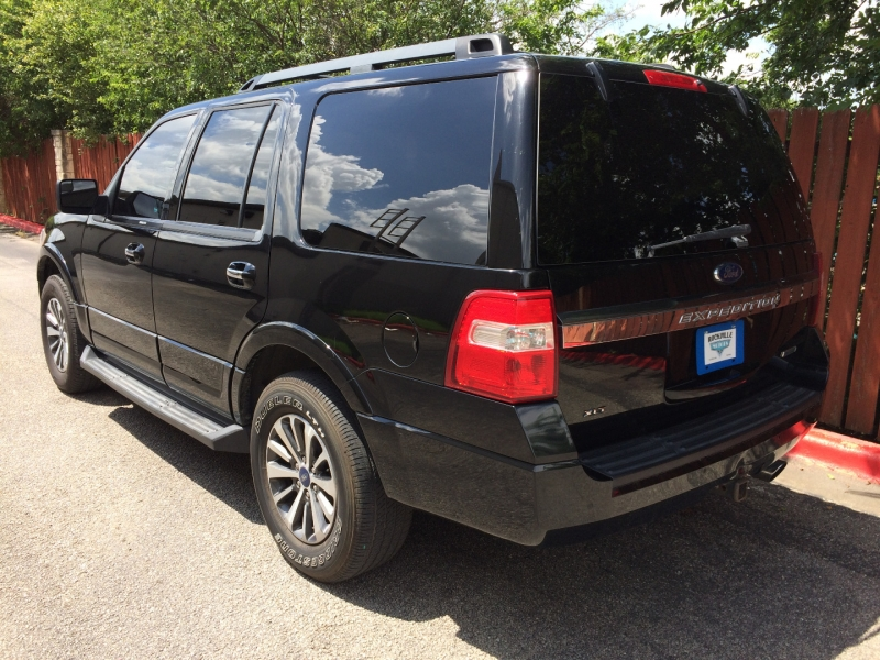 Ford Expedition 2017 price $24,875