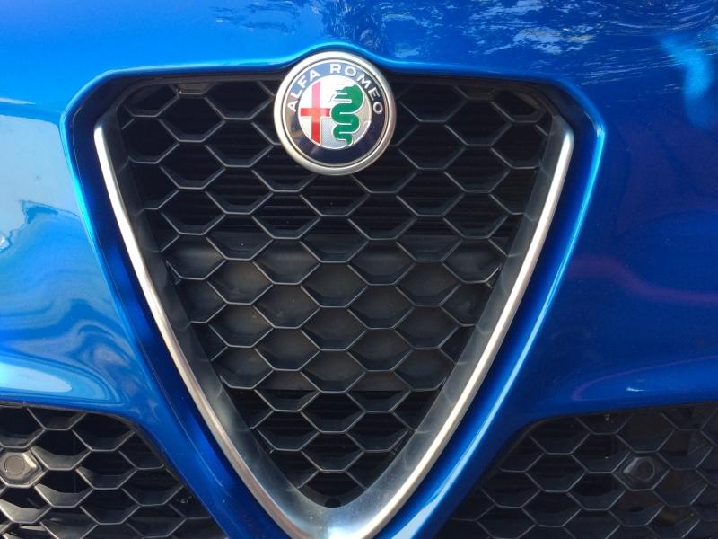 Alfa Romeo Giulia 2017 price $29,875 Cash