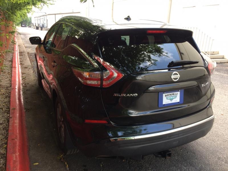 Nissan Murano 2015 price $20,750