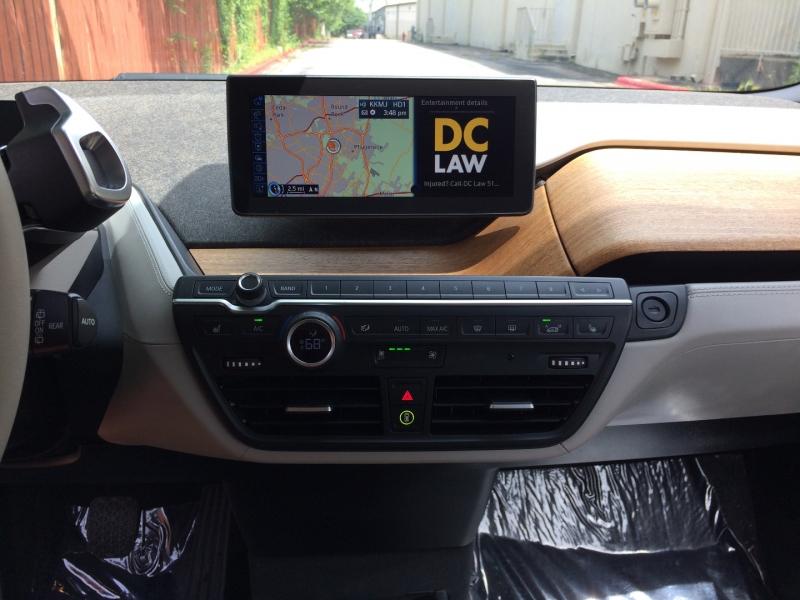 BMW i3 2015 price $14,975 Cash