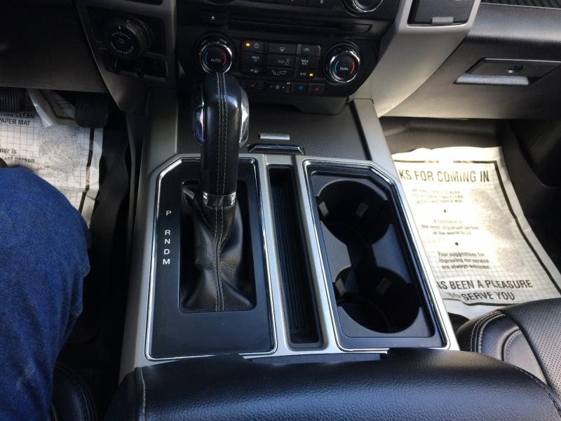 Ford F-150 2017 price $34,475 Cash