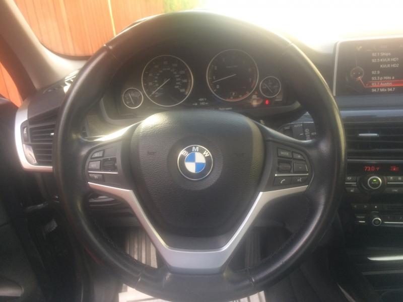 BMW X5 2015 price $20,875 Cash