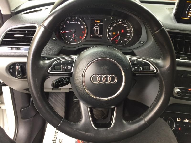 Audi Q3 2016 price $18,975 Cash
