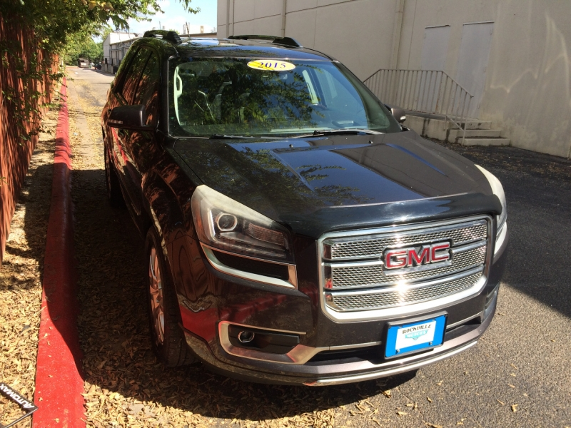 GMC Acadia 2015 price $22,875 Cash