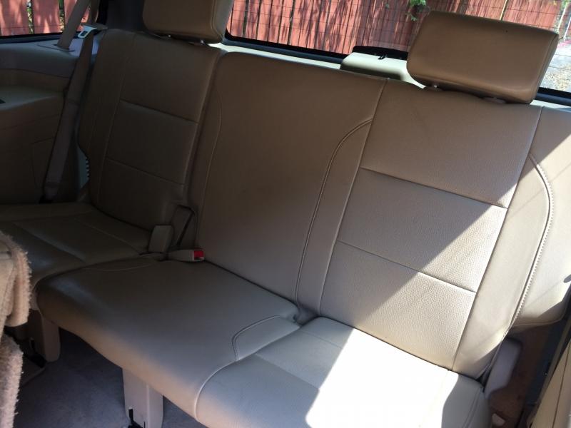 Nissan Armada 2012 price $12,715 Cash
