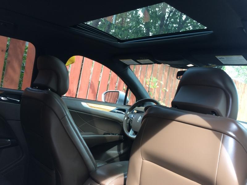 Lincoln MKC 2015 price $18,985 Cash