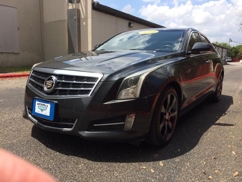 Cadillac ATS 2014 price $14,985 Cash