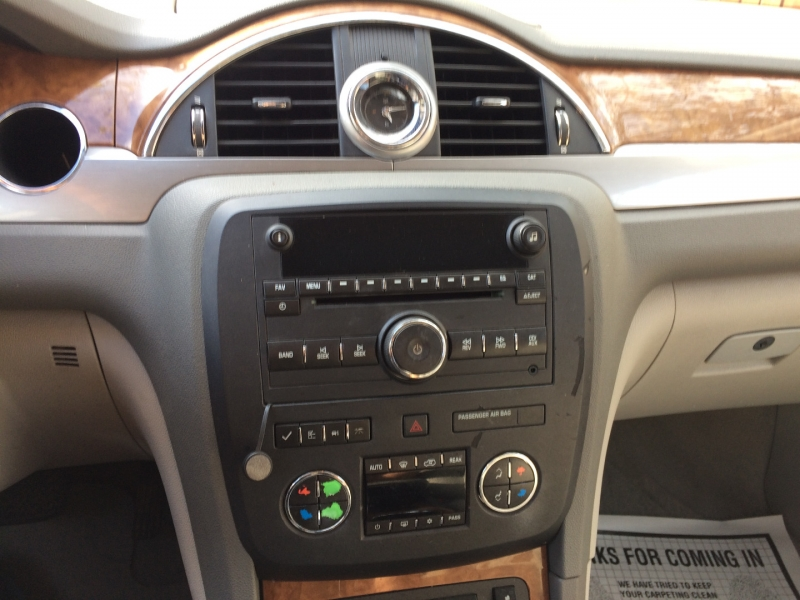 Buick Enclave 2012 price $11,985 Cash