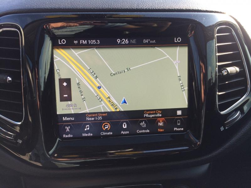 Jeep Compass 2017 price $19,875 Cash