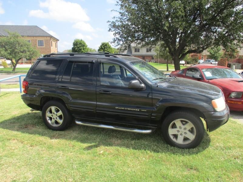 Jeep Grand Cherokee 2004 price $3,695 Cash