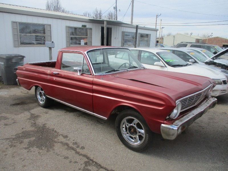 Ford Falcon 1965 price $2,995