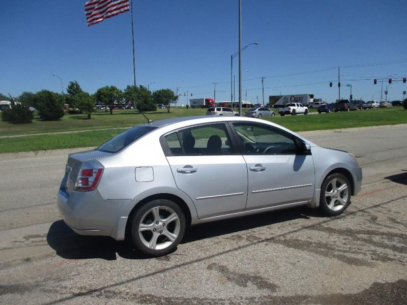 Nissan Sentra 2007 price $895