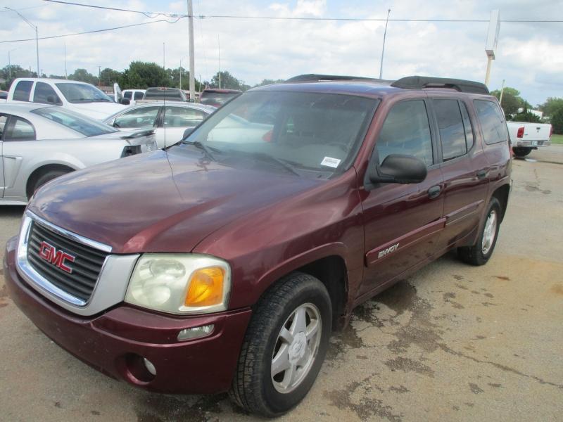 GMC Envoy XL 2003 price $2,995 Cash