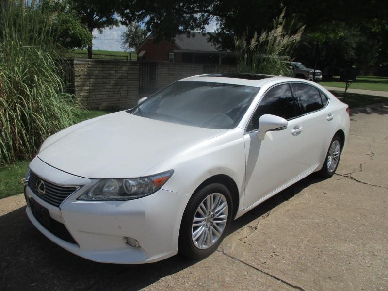 Lexus ES 350 2013 price $12,695 Cash