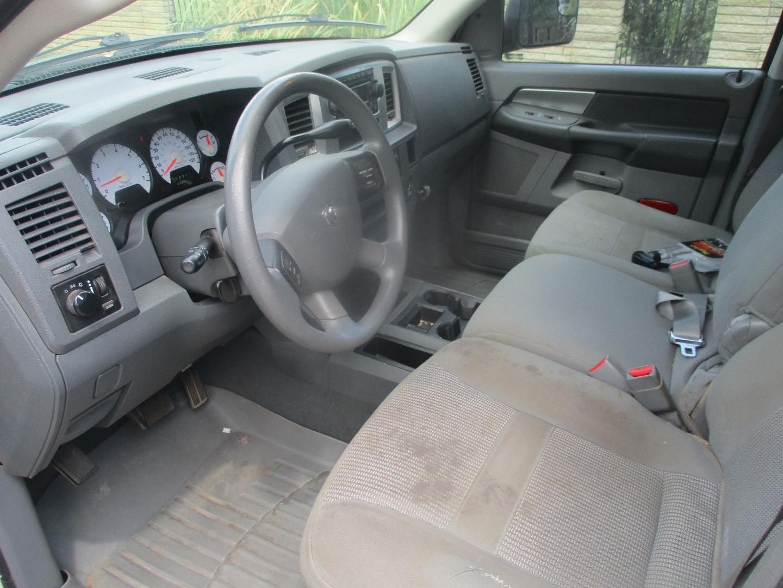 2007 Dodge Ram 1500 Mega Cab Slt 5 7l Hemi Buzzzmotors Dealership In Moore