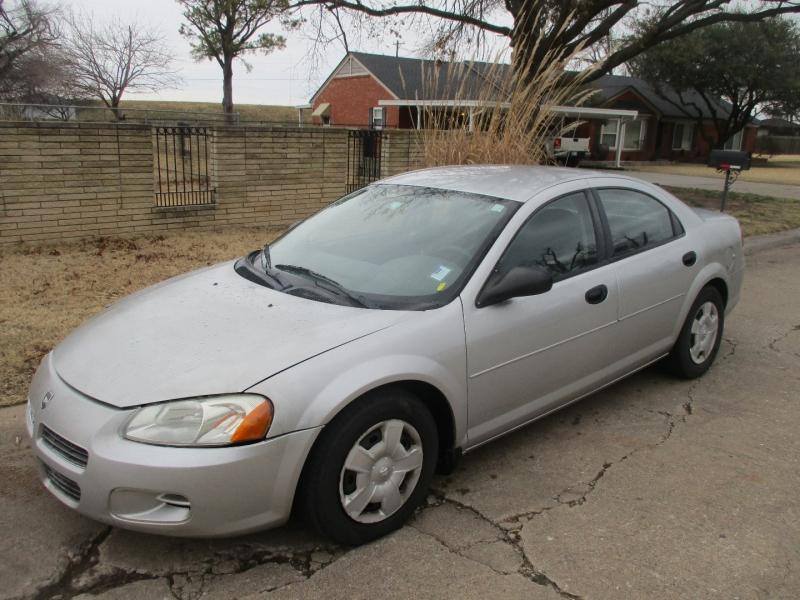 Dodge Stratus 2003 price $2,795 Cash