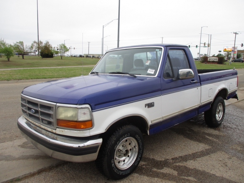 Ford F-150 1995 price $3,695 Cash